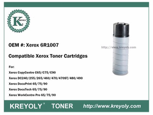 Cartouche de toner Xerox compatible CopyCentre C65 DC240 DocuPrint 65/90 DocuTech 65/90 WorkCentre PRO 65/90