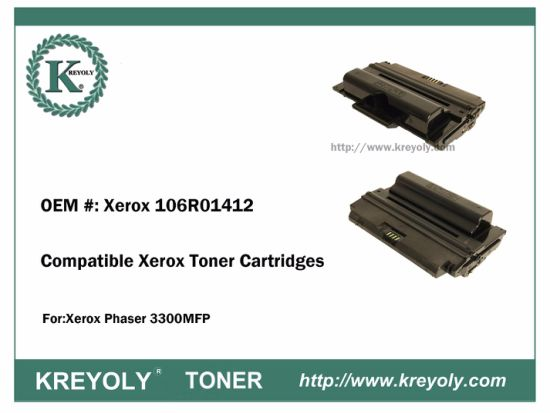 Toner compatible Xerox Phaser 3300MFP