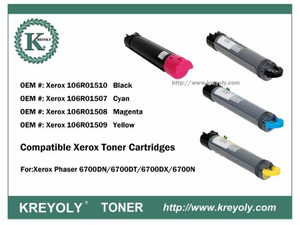 Toner compatible Xerox Phaser 6700DN