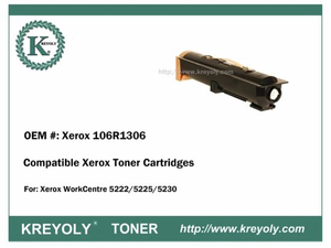 Toner compatible Xerox WorkCentre 5222/5225/5230