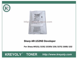 Sharp AR152 Developer pour AR158 AR150 AR152 AR153 AR151 AR168