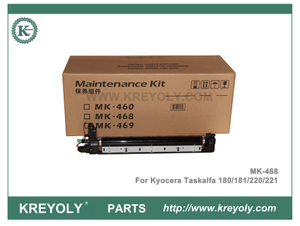 MK-460 MK-468 MK-469 Drum Unit for Kyocera TASKalfa 180181202221 Maintenance Kit