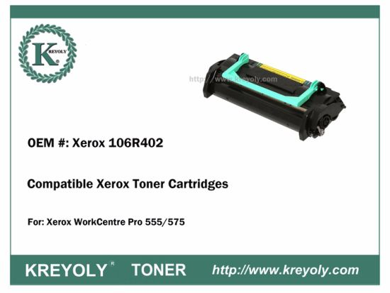 Toner compatible Xerox WorkCentre PRO 555/575