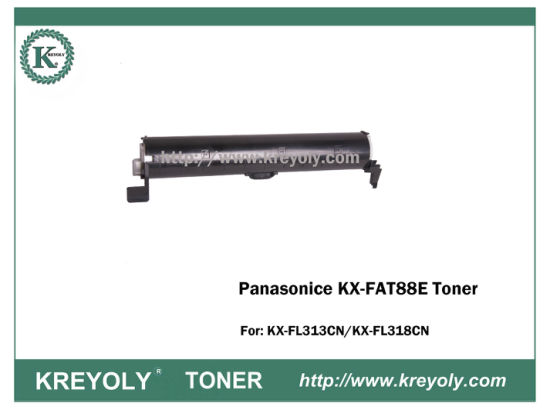 Toner compatible Panasonice KX-FAT88E