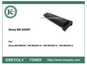 Toner Sharp MX500 compatible