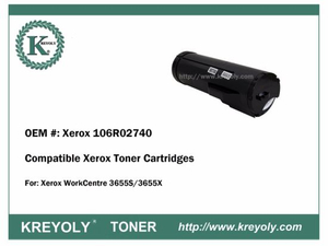 Toner compatible Xerox WorkCentre 3655S / 3655X