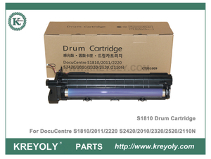 S1810 Drum Cartridge Drum Unit CT351009 pour S1810 S2011 2220 S2420 2010 2320 S2520 2110N